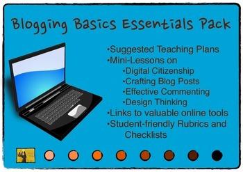 Blogging Basics Essentials Pack