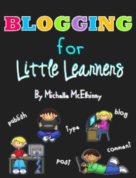 Blogging for Little Learners {with Kidblog Setup Instructions}