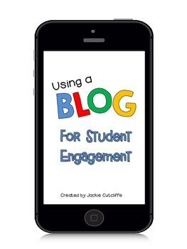 Blogging with Your Students