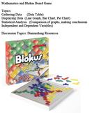 Blokus Math and Statistics