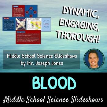 Blood: A Life Sciences Slideshow!