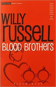 Blood Brothers - Active Learning Tasks Bundle