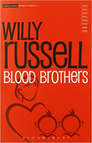 Blood Brothers - Reading / Viewing Questions