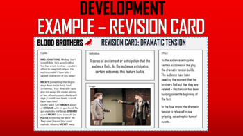 Blood Brothers - Russell's Dramatic Devices!