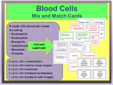 Blood Cells Mix and Match