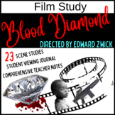 Blood Diamond Film Study
