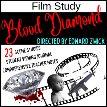 Blood Diamond - Film Study - Google for distance learning