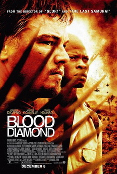 Blood Diamond movie guide