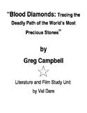 """Blood Diamonds"" Literature and Film Study (2016)"