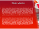 Blood Donation PPT Template