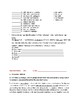 Hemostasis Highway: Blood Hemostasis worksheet with analogies & KEY