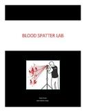 Blood Spatter Analysis Lab