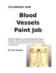 Blood Vessels Paint Job