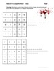 Forensic Blood and DNA Analysis BOGGLE!