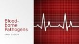 Health: Blood-borne Pathogens