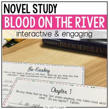 Blood on the River: A Novel Study