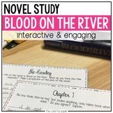 Blood on the River Novel Study