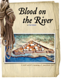 Blood on the River Hyperdoc Project