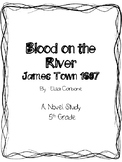 Blood on the River: James Town 1607 - A Novel Study