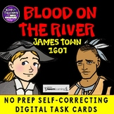 Blood on the River Jamestown 1607 no prep Digital BOOM CAR
