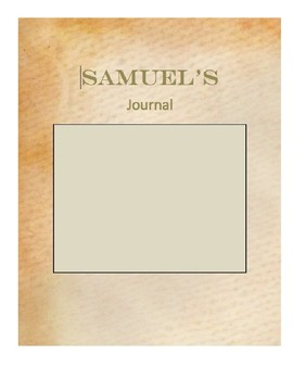 Blood on the River, Samuel's Journal