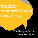 The Hunger Games Test