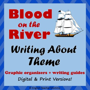 Blood on the River - Determining Theme