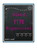 Blood type compatibility experiment