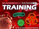 Bloodborne Pathogens: Engaging PowerPoint