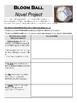 Bloom Ball Novel Analysis Project