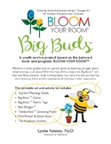Bloom Your Room BIG Buds Classroom Kindness Activity