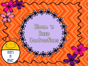 Bloom 'n Buzz Contractions