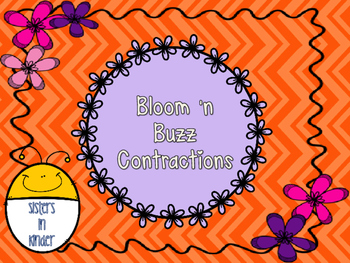 Bloom 'n Buzz Contractions