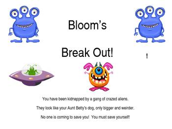 Bloom's Break-Out