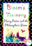 Bloom's Taxonomy Harry Potter and the Philosopher's Stone