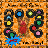 Body Systems Lesson Plan