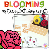 Blooming Articulation Skills: Speech & Language Therapy