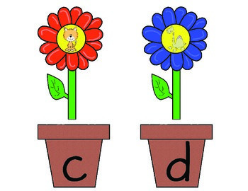 Blooming Beginning Sounds