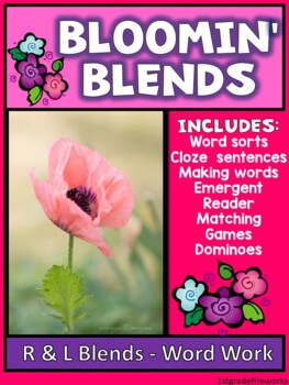 Blooming Blends