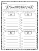 Blooming Blends - A Consonant Blends Activity