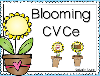 Blooming CVCe Literacy Center