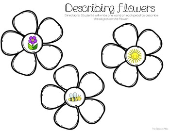 Blooming Expressive Language Pack
