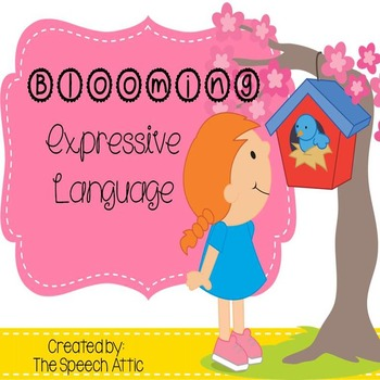 Blooming Expressive Language Pack