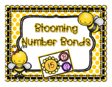 Blooming Number Bonds: 1-20