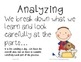Blooming Thinkers (Revised Bloom's Taxonomy explained for