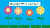 Blooming With Diagraphs Bundle