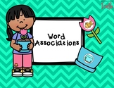 Blooming Word Associations