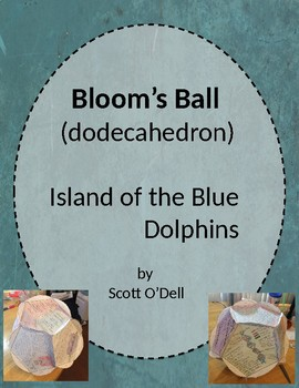 Blooms Ball - Island of the Blue Dolphins