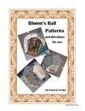Bloom's Ball Patterns