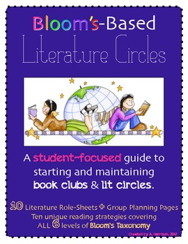 Bloom's Based Literature Circle Guide